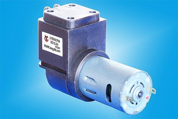 真空泵LY555CPM