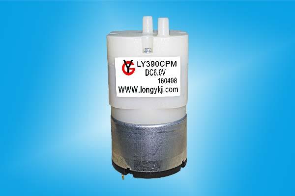 真空泵LY390CPM