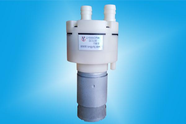 水泵LY555CPW