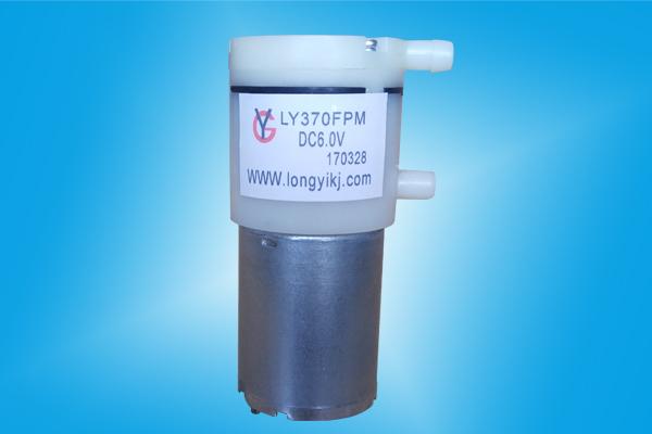 真空泵LY370FPM