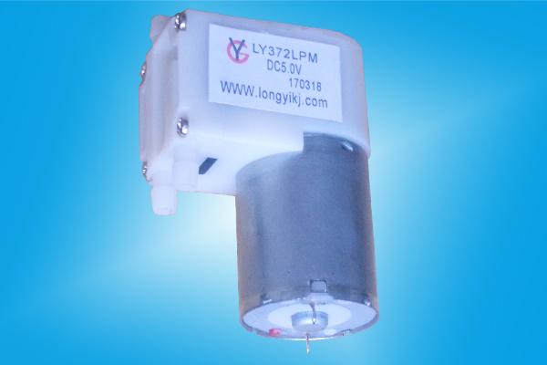 水泵LY372LPM